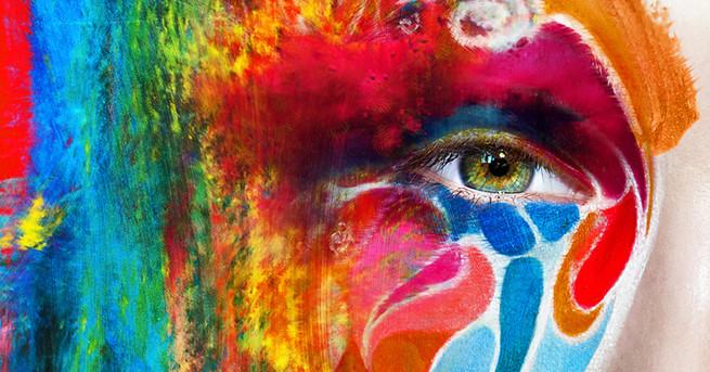 renklerin insan psikolojisine etkileri nelerdir