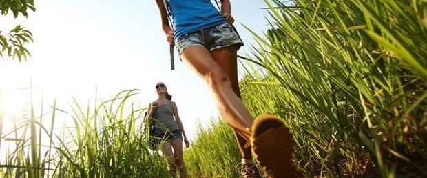 yürüyüş yapmanın faydaları nelerdir, vücuda etkileri nasıldır