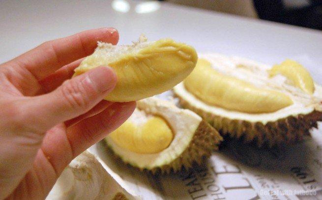 durian meyvesi hakkında bilgi