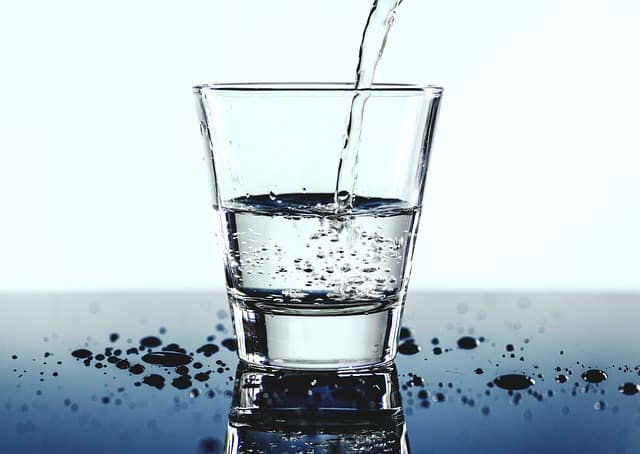 Az su içmenin zararları