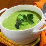 Brokoli Çorbası Tarifi (Ödem Söktürücü)
