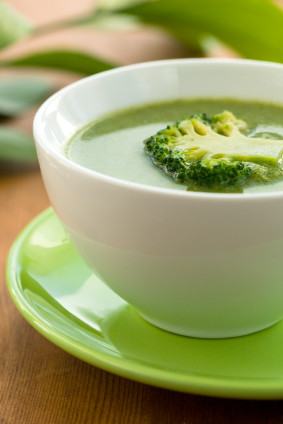 brokoli çorbası ile zayıflama