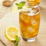Buzlu Yeşil Çay Tarifi