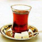 Demlenmiş Siyah Çayın Faydaları