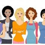 En İyi Kadın Sitesi