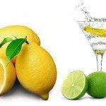 Hamilelikte Limon Yemek