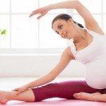 Hamilelikte Spor Yapmak
