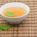Ginkgo Biloba Çayının Faydaları