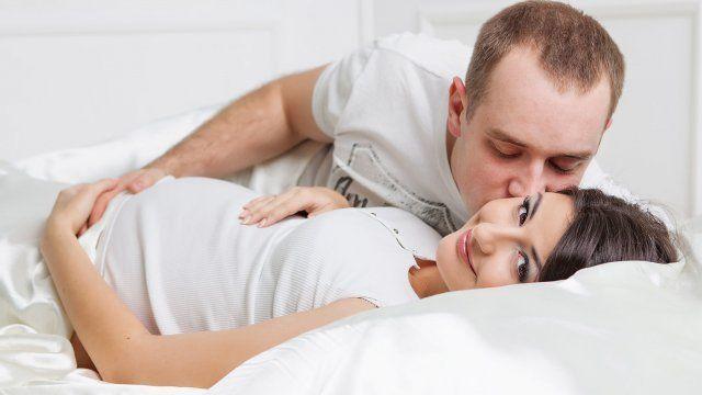 hamilelikte-cinsel-yasam