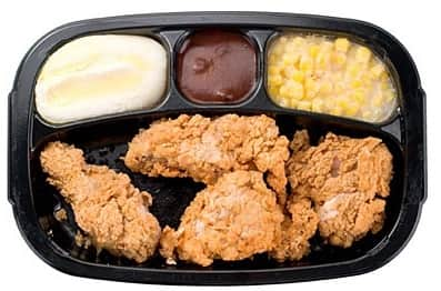 Hazır gıdalar ve tüketim şekilleri