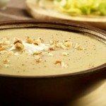 Kereviz Çorbası (Şişkinlik ve Ödem Söktürücü)