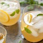 Limonatanın Faydaları ve Zararları