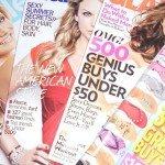 Kadın Magazin Haberleri