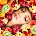 Cildi Güzelleştiren Meyvelerle Cilt Bakımı