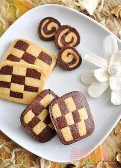 mozaik kurabiye nasıl yapılır
