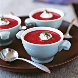 pancar çorbasıyla zayıflamak