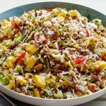 Pirinç Salatası Nasıl Yapılır?