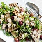 Zayıflatan Tarif; Közlenmiş Patlıcanlı Salata