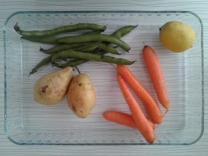 Sebzeler, Meyveler, Yeşillikler Nasıl Yıkanmalıdır?