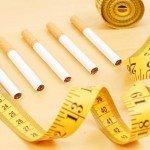 Sigaradan Sonra Kilo Almamak İçin