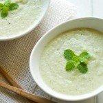 Soğuk Buğday Çorbası