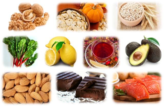 strese iyi gelen besinler stresi yok eden ve faydalı yiyecekler