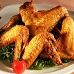 Tavuk Kanat Kızartması Tarifi
