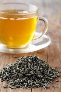 valerian bitkisi çayı