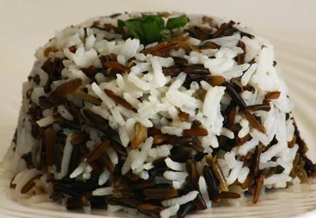 yabani-pirinc-pilavi-yapimi