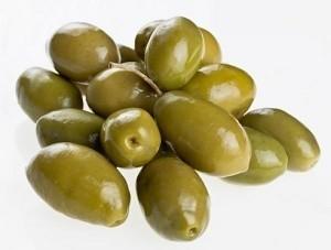 yeşil zeytinin faydaları